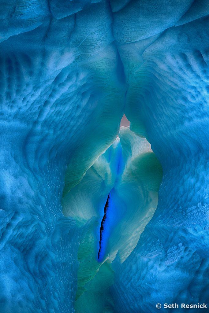 Photography Workshop in Antarctica