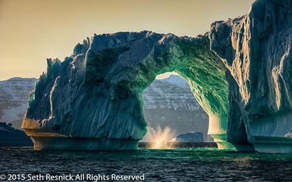 Greenland Photography Workshop